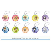 Cardcaptor Sakura: Clear Card Arc Acrylic Key Chain Collection