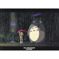 My Neighbor Totoro A4 Clear File - Encounter