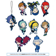 Persona 3: Dancing Moon Night Rubber Strap Collection