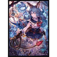 Chara Sleeve Collection Matt Series Shadowverse - Ghost Girl Ferry No. MT499