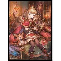 Chara Sleeve Collection Matt Series Shadowverse - The Founding Alchemist Cagliostro No. MT500