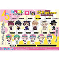 A3! Color Collection Charm Vol. 2 A-BOX