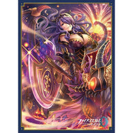 (PO) Fire Emblem Cipher Matte Card Sleeve - Camilla No. FE77 (12)