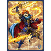 Fire Emblem Cipher Matte Card Sleeve Roy No. FE79 (3)