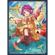 Fire Emblem Cipher Matte Card Sleeve Fae No. FE80 (3)