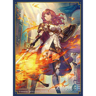 Fire Emblem Cipher Matte Card Sleeve Celica No. FE81 (3)