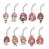 (PO) The Quintessential Quintuplets Rubber Strap Collection Vol. 2 (4)