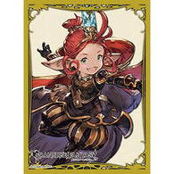 (PO) Chara Sleeve Collection Matt Series Granblue Fantasy - Fif No. MT698 (9)
