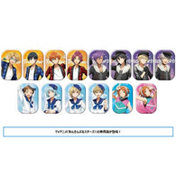 (PO) Ensemble Stars! Chara Badge Collection A (12)