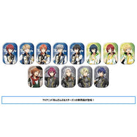 (PO) Ensemble Stars! Chara Badge Collection C (12)