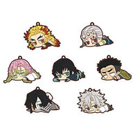 Demon Slayer: Kimetsu no Yaiba Daruun Rubber Strap Collection Vol. 3
