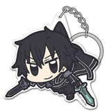(PO) Sword Art Online Ordinal Scale Acrylic Tsumamare Key Chain / Strap (4)
