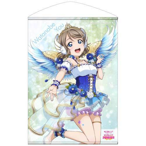 Love Live! Sunshine! B2 Tapestry Angel Edition Ver. - You