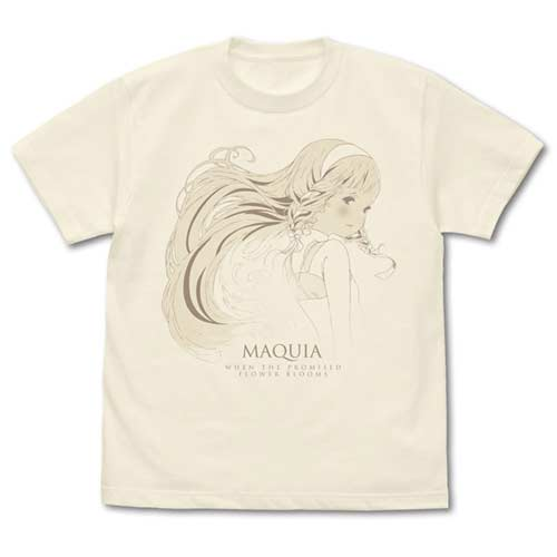 Maquia: When the Promised Flower Blooms Maquia T-Shirt (1)