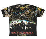 (PO) PlayerUnknown`s Battlegrounds PUBG Double Sided Full Graphic T-Shirt (8)