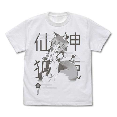 (PO) The Helpful Fox Senko-san Shinshi Senko-san T-Shirt (7)