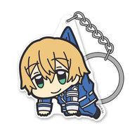 (PO) Sword Art Online Alicization - Eugeo Acrylic Tsumamare Key Chain (3)