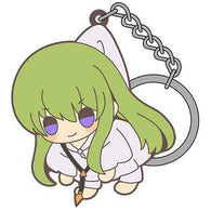(PO) Fate/Grand Order - Absolute Demonic Battlefront: Babylonia - FGO Babylonia Kingu Tsumamare Key Chain (7)