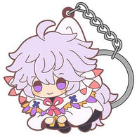 (PO) Fate/Grand Order - Absolute Demonic Battlefront: Babylonia - FGO Babylonia Merlin Tsumamare Key Chain (7)
