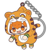 (PO) Fate/Grand Order - Absolute Demonic Battlefront: Babylonia - FGO Babylonia Jaguar Man Tsumamare Key Chain (7)