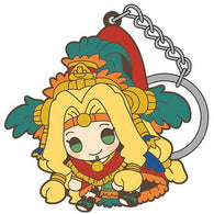(PO) Fate/Grand Order - Absolute Demonic Battlefront: Babylonia - FGO Babylonia Quetzalcoatl Tsumamare Key Chain (7)