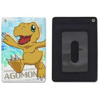 (PO) Digimon Adventure - Agumon Full Color Pass Case (7)