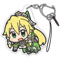 (PO) Sword Art Online Alicization War of Underworld Acrylic Tsumamare - Terraria Earth Goddess Leafa