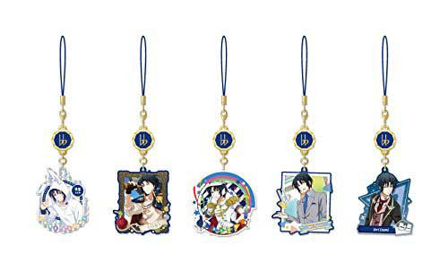 IDOLiSH7 Iori darake no Yurayura Charm Collection