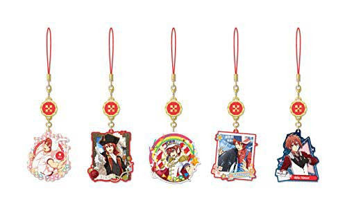 IDOLiSH7 Riku darake no Yurayura Charm Collection