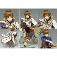 Tales of Zestiria the X - Sorey