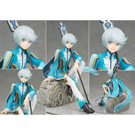 Tales of Zestiria the X - Mikleo