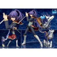 (PO) Tales of Vesperia - Yuri Lowell Holy Knight in One's Heart Ver. & Repede (9)