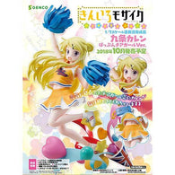 Kin-iro Mosaic Pretty Days - Kujo Karen Pop'n Cheerleader Ver.