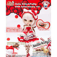 (PO) Pullip Hello Kitty Pullip 45th Anniversary Ver. (11)
