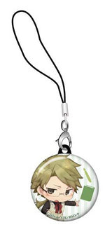 (PO) Bungou Stray Dogs CharaToria Can Strap (4)