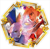 Fate/EXTELLA Trading Acrylic Badge