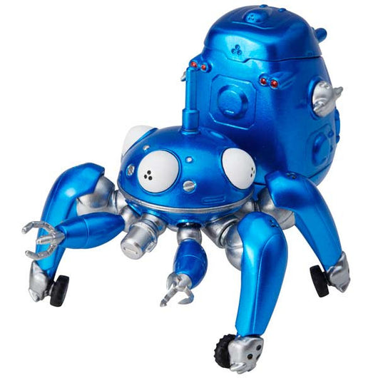 Tachikoma Die-cast Collection 01 Ghost in the shell S.A.C - Tachikoma Blue