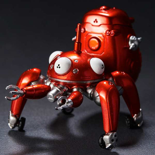 Tachikoma Die-cast Collection 01 Ghost in the shell S.A.C - Tachikoma Red