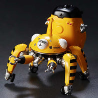 Tachikoma Die-cast Collection 01 Ghost in the shell S.A.C - Tachikoma Yellow