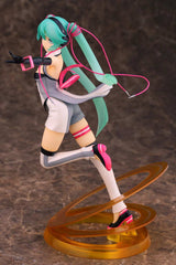 Hatsune Miku: Two-Dimensional Dream Fever Ver.
