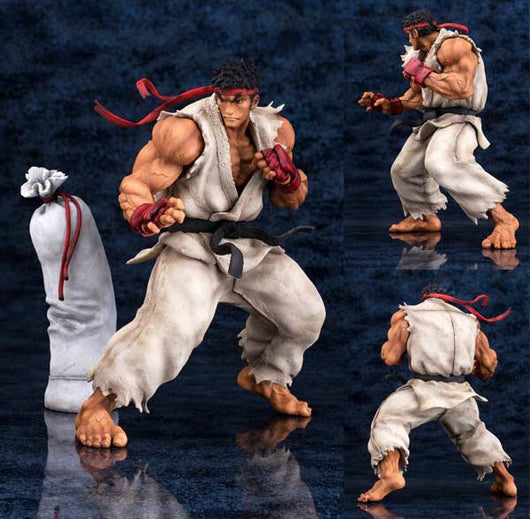 Street Fighter III 3rd Strike Fighters Legendary Ryu