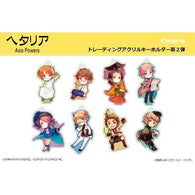 Hetalia Axis Powers - Trading Acrylic Key Chain Vol. 2