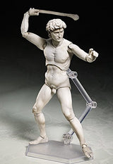 Figma SP-066 The Table Museum Davide di Michelangelo