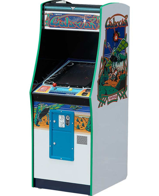 Namco Arcade Machine Collection Galaxian