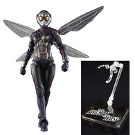S.H.Figuarts Ant-man and the Wasp - Wasp & Tamashi Stage set