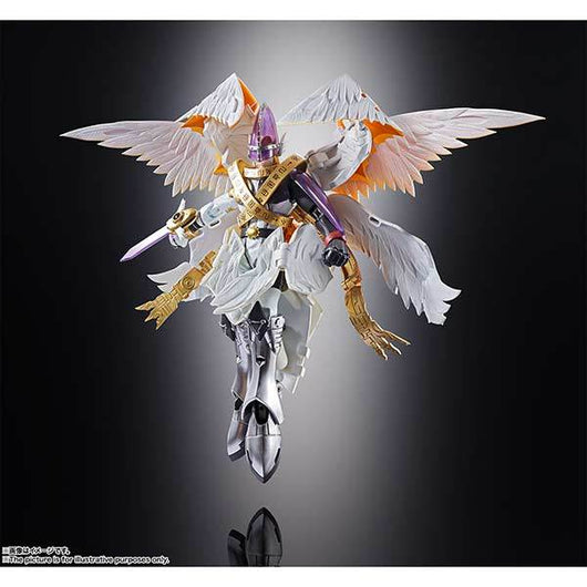 Digivolving Spirits 07 Digimon Adventure - Holyangemon