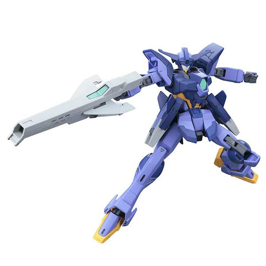 HGBD Gundam Build Divers - Impulse Gundam Arc