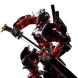 High Resolution Model Gundam SEED - Gundam Astray Red Frame