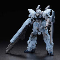 HGUC Mobile Suit Gundam Narrative - Sinanju Stein Narrative ver. [Clear Colour] Limited Package