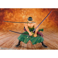 (PO) Figuarts Zero One Piece - Pirate Hunter Zoro (8)